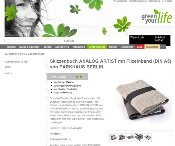 Berlin Notizbuchblog De Part 4