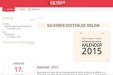 2015 Notizbuchblog De