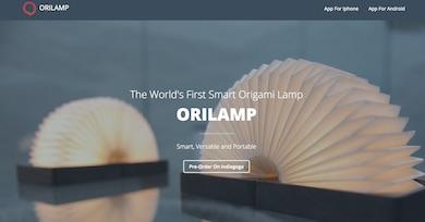 orilamp