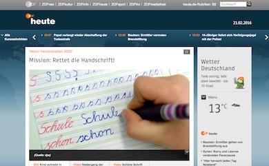 handschrift2020