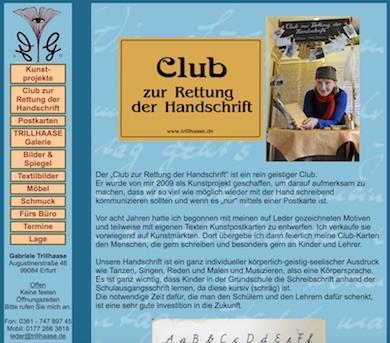 trillhase_club_handschrift