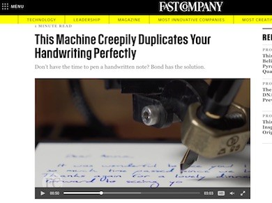 machine_handwriting
